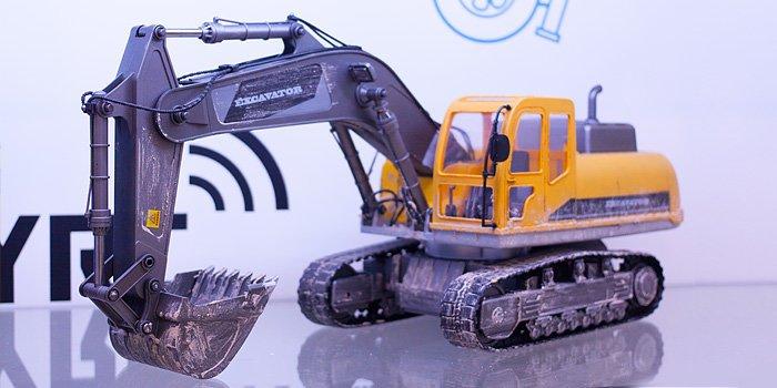 фотография Сеть магазинов радиоуправляемых моделей Технору в ТЦ Л-153