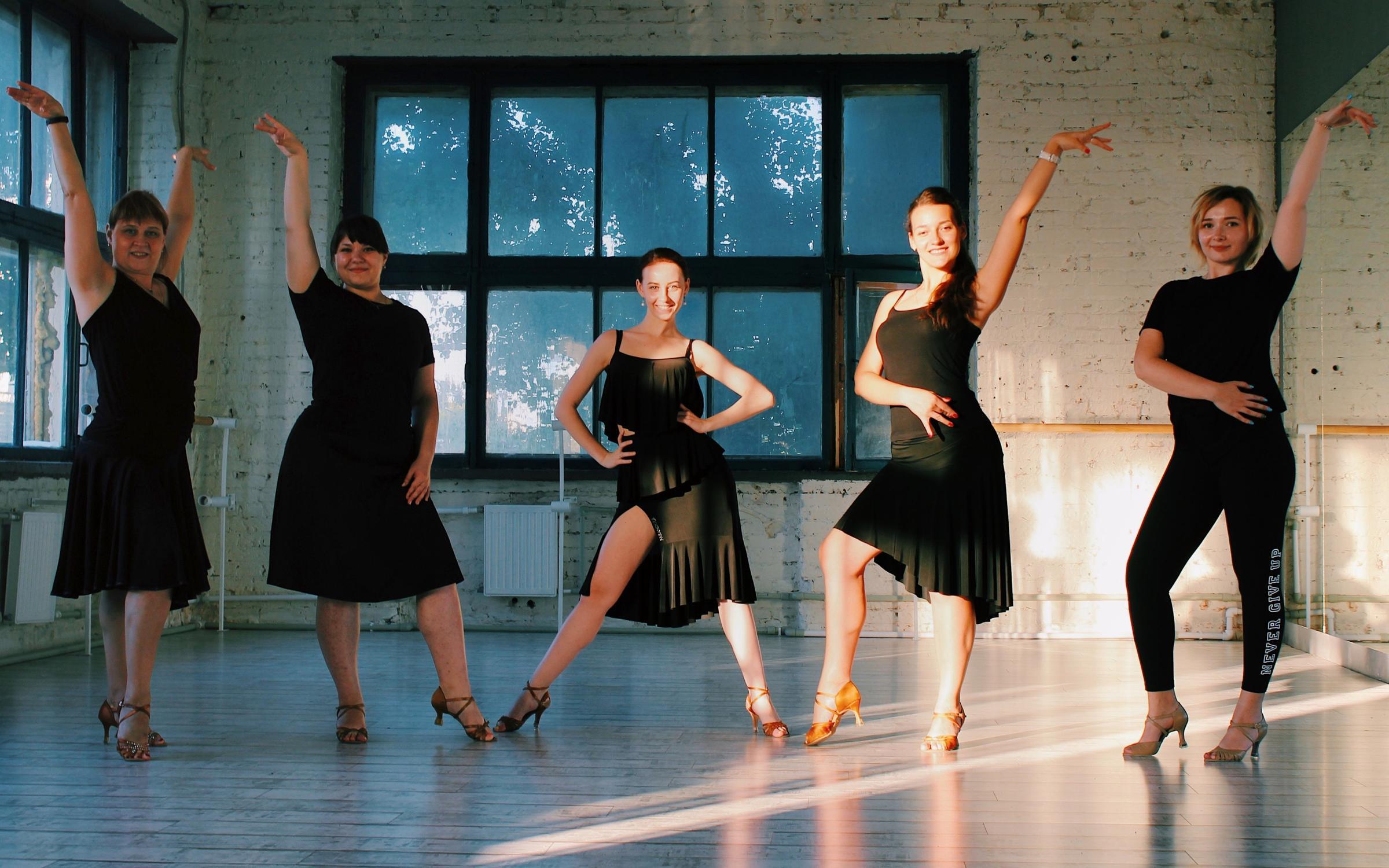 фотография Студии танцев Regard Dance