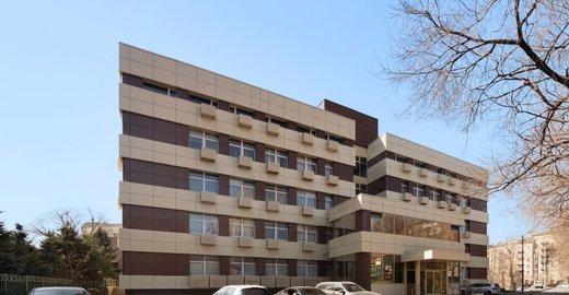 фотография Многопрофильного медицинского центра Литфонда на метро Аэропорт
