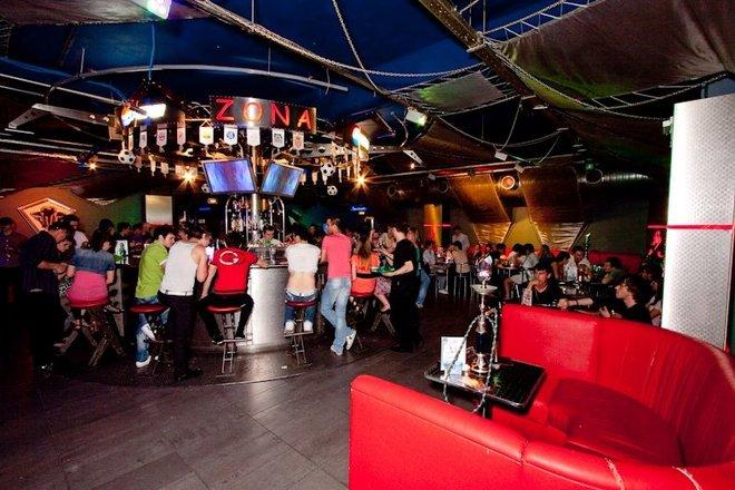 Клуб зона ночной в москве частный секс из ночных клубов