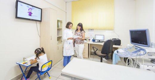 Клиники лечения сосудов в спб