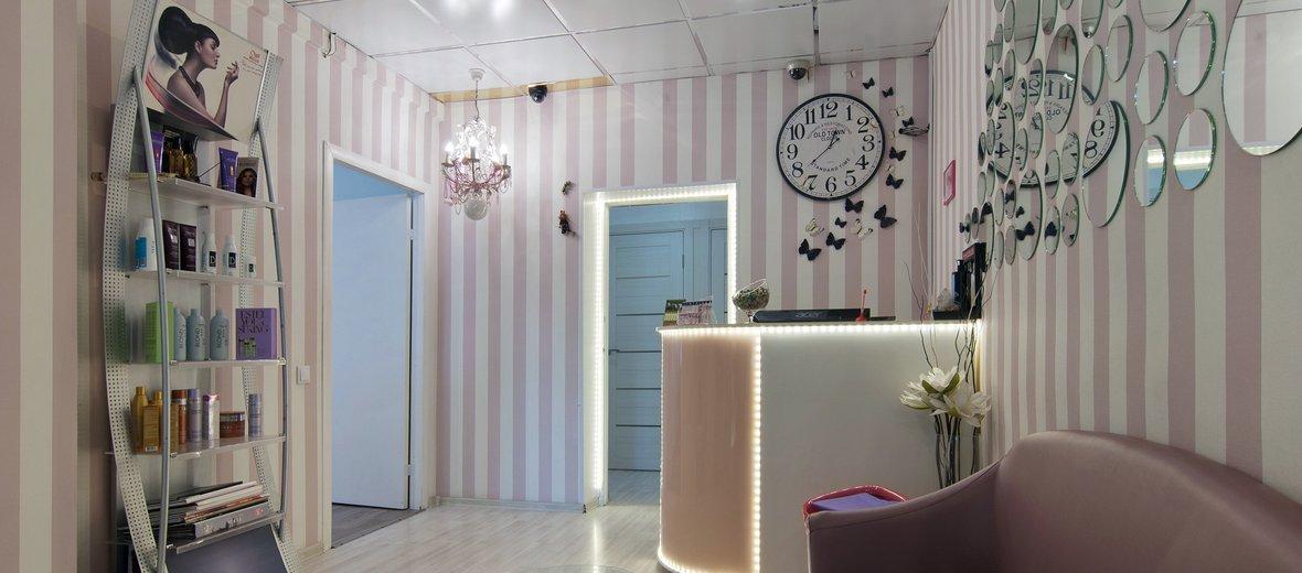 Фотогалерея - Салон красоты Интрига на улице Маршала Мерецкова