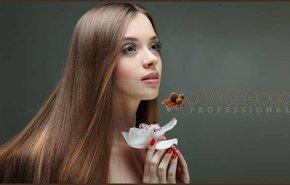 фотография Кератиновое выпрямление волос