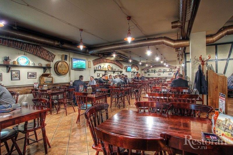 фотография Ресторана Пьяный дятел