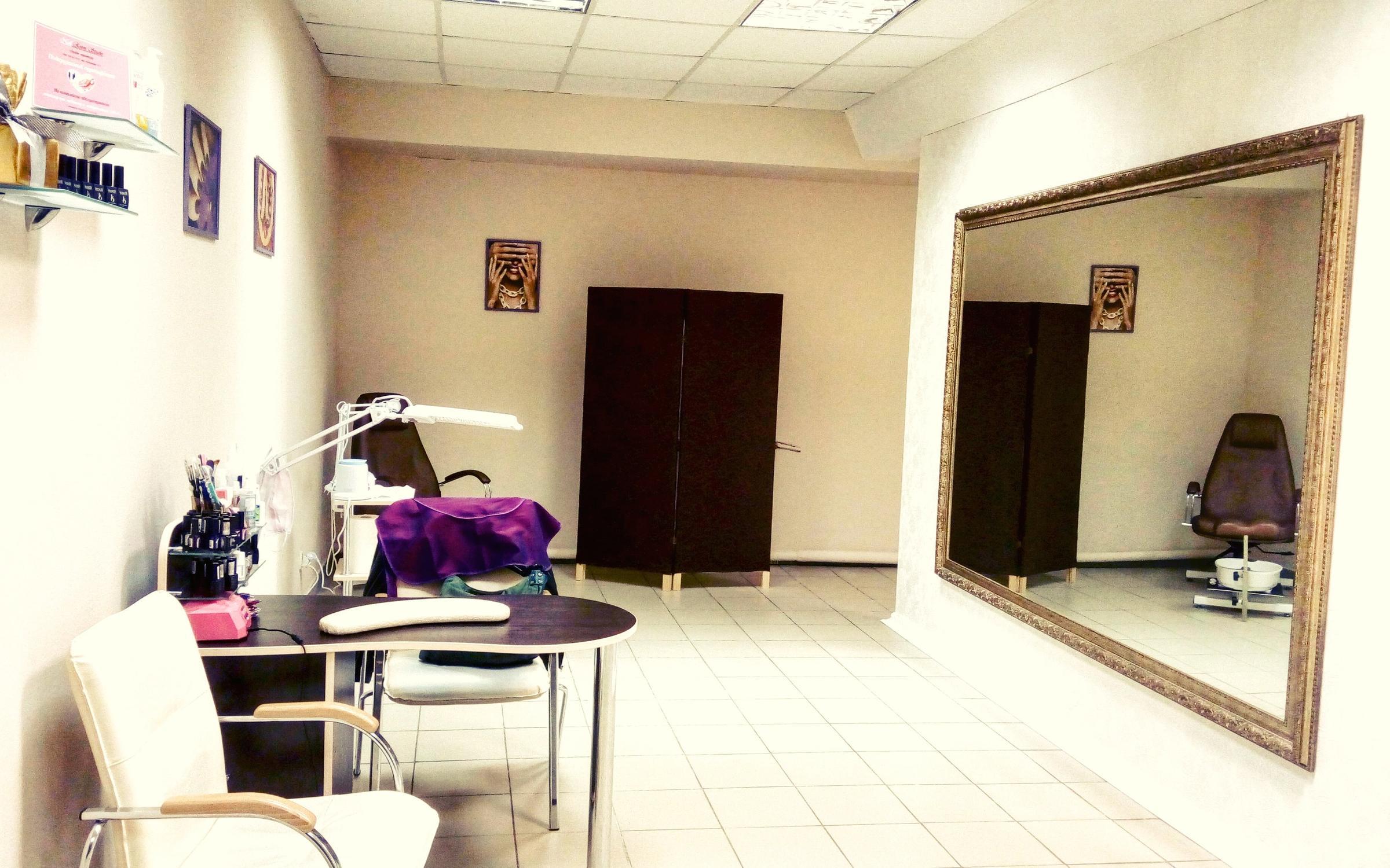 фотография Маникюрного салона Nail Room бул.Леси Украинки