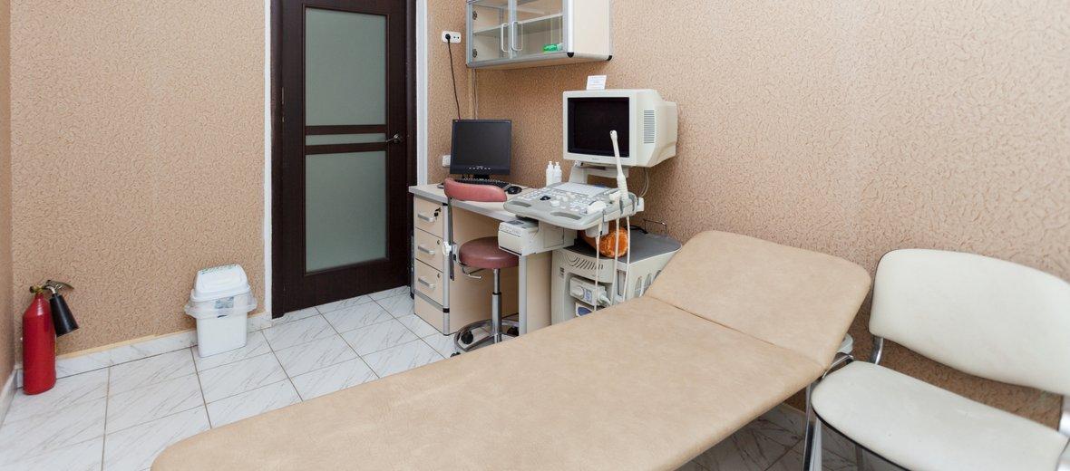 Фотогалерея - Медицинский центр Вита-Мед на улице Атарбекова