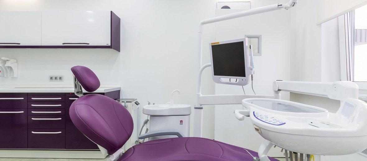 Фотогалерея - Современная семейная стоматология