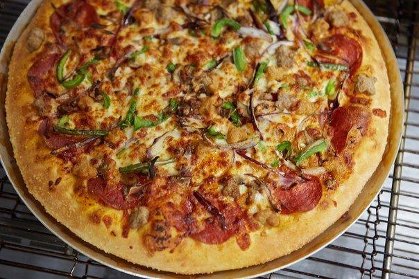 фотография Пиццерии Pizza Hut на метро Коптево