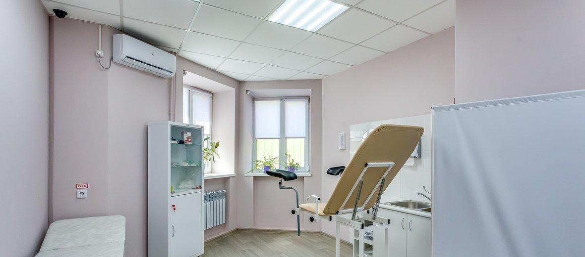 Фотогалерея - Медицинский центр Академия здоровья