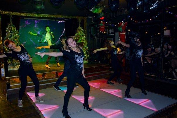 Маяк сочи ночной клуб работа в москве администратор фитнес клуб