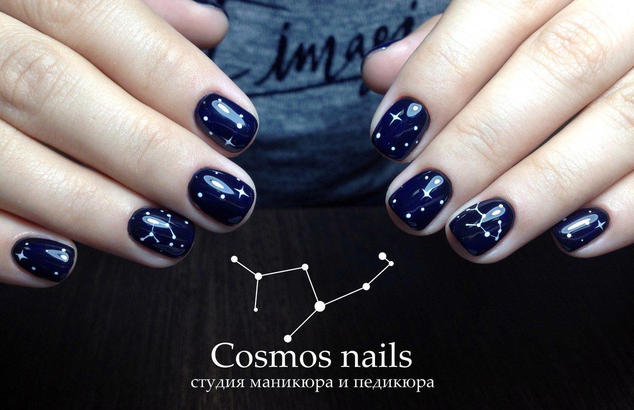 фотография Студии маникюра и педикюра Cosmos nails в ТЦ Евразия