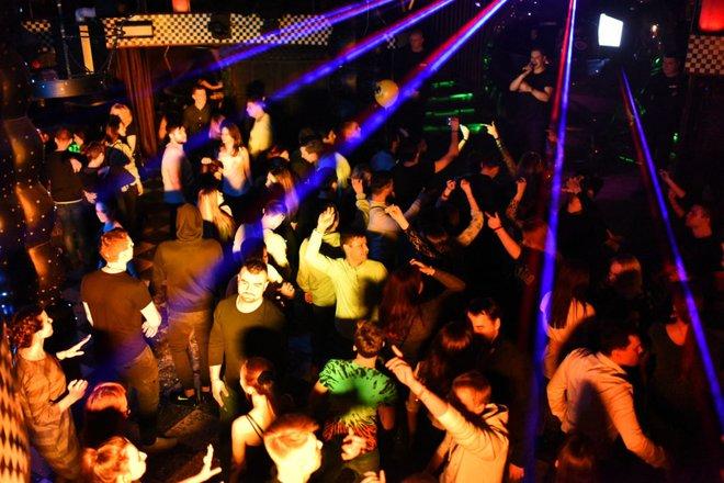 Ночные клубы на проспекте вернадского ночной клуб где находится