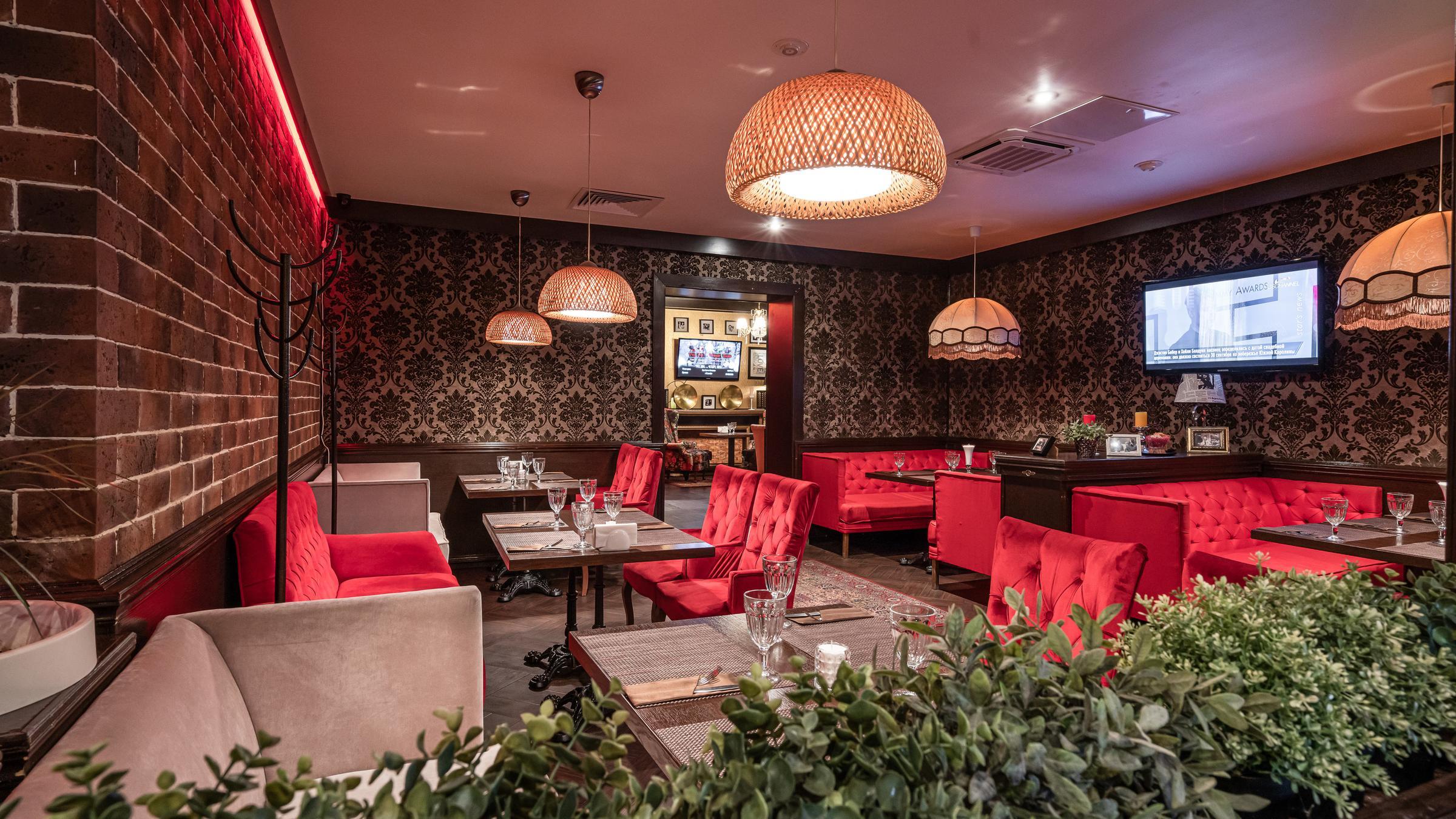 фотография Ресторана Сим Сити Home на Братиславской улице