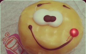 фотография Пончики