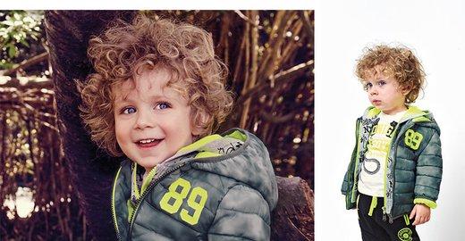 фотография Магазина детской одежды и обуви iDO в ТЦ Гулливер