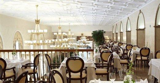 Гостиница украина китайский ресторан