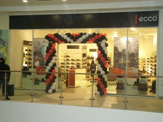 1d5a8cc7 Магазин обуви Ecco в ТЦ Речной - отзывы, фото, каталог товаров, цены,  телефон, адрес и как добраться - Одежда и обувь - Москва - Zoon.ru