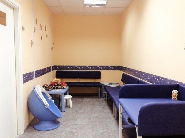фотография Детского медицинского центра ЮниОрт на проспекте Просвещения, 14 к 4