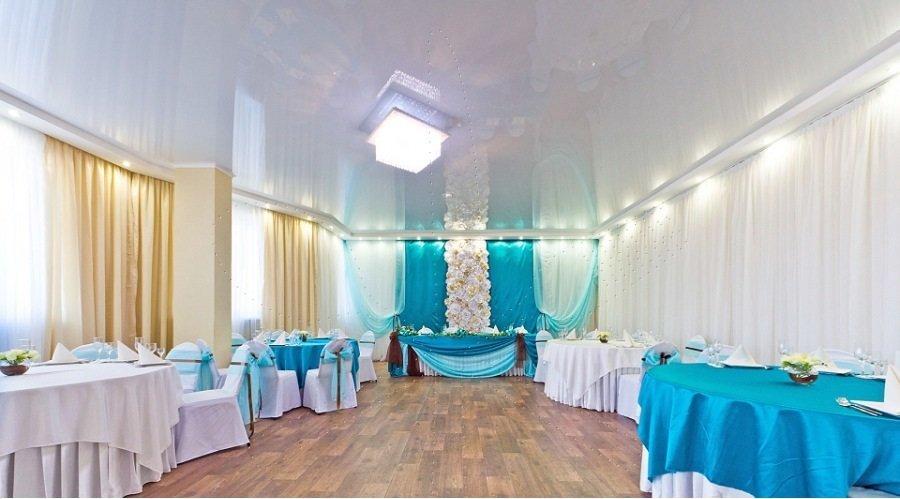 Фотогалерея - Банкетный холл Marry me на Морской набережной