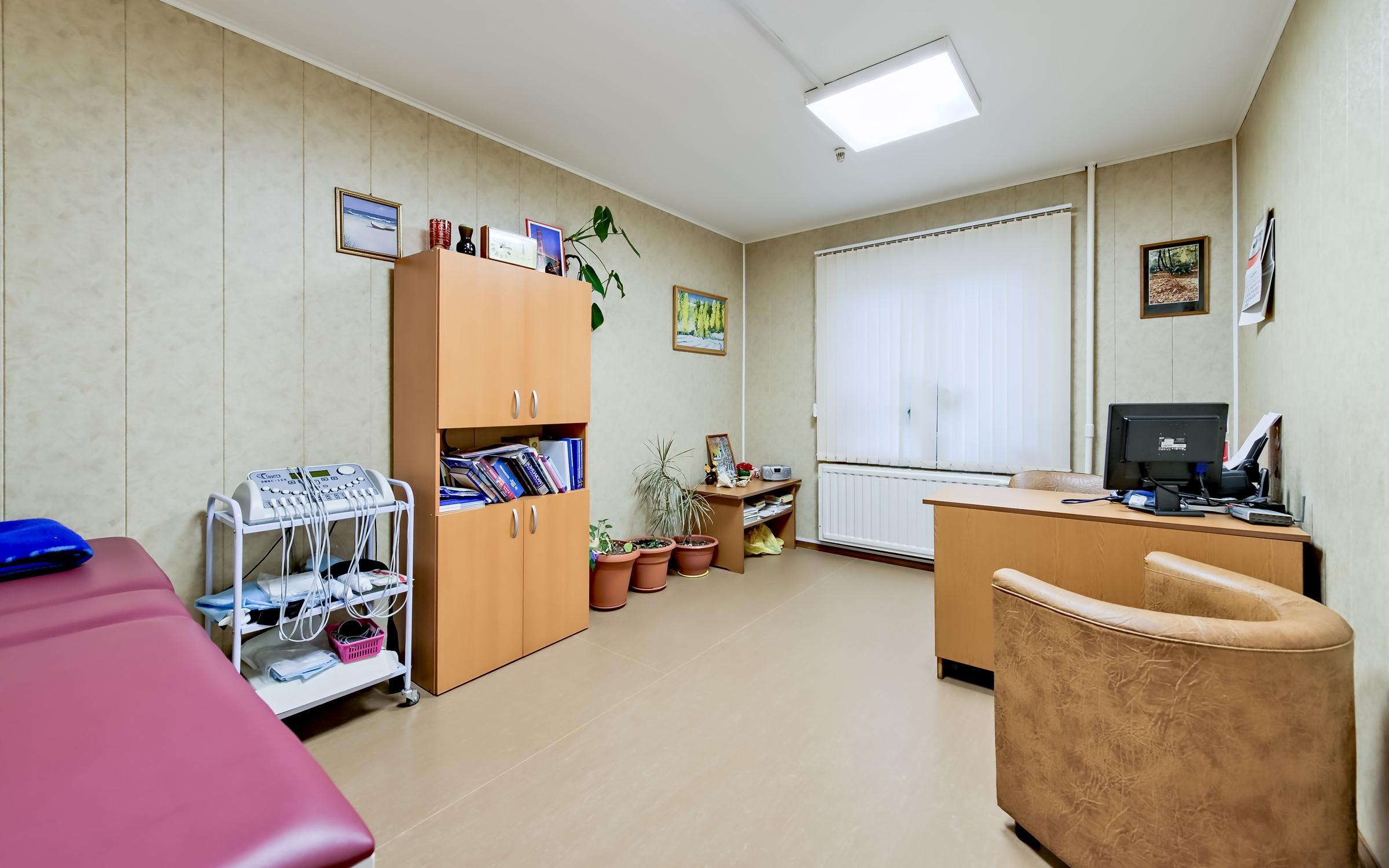 лечение медицинская клиника евпатория тонкое