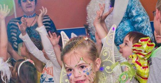 фотография Образовательный центр детского досуга Крылья в Центральном округе