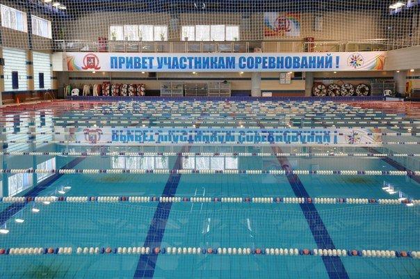 фотография Спортивной школы №7 в Ново-Переделкино