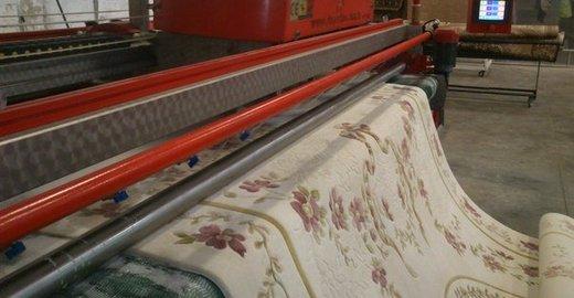 фотография Фабрики чистки ковров №1  на улице Восстания