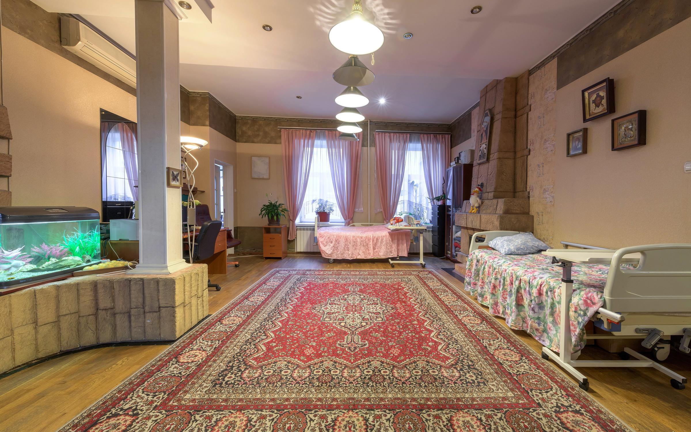 Русь дома престарелых интернат для престарелых в шымкенте