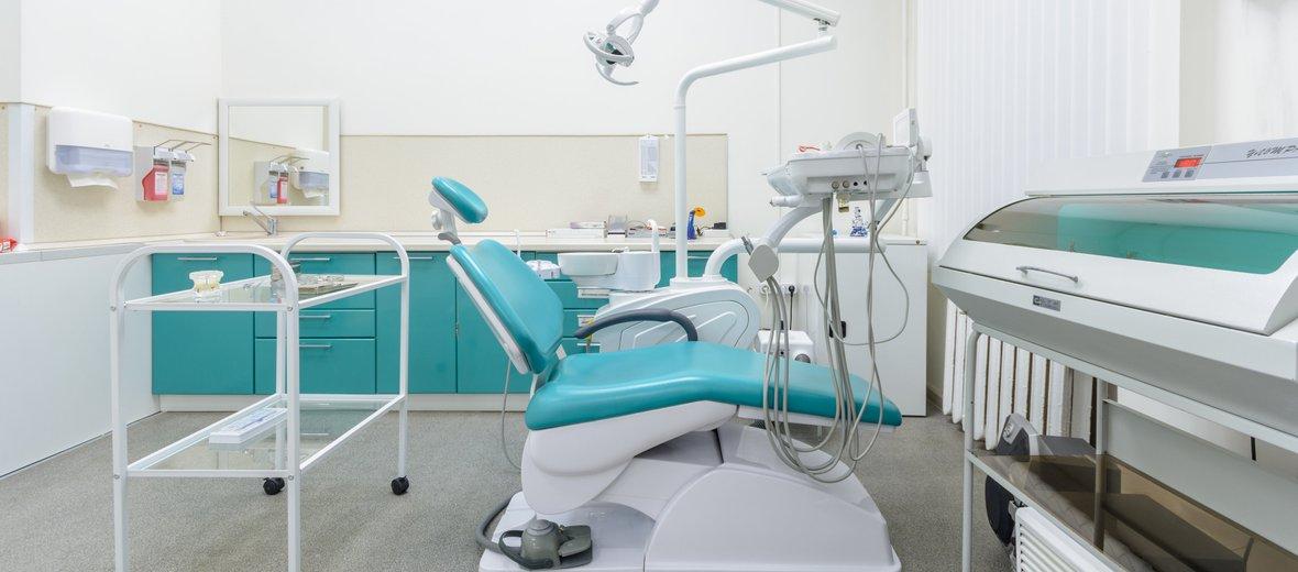Фотогалерея - Стоматологическая клиника ЭвриДент