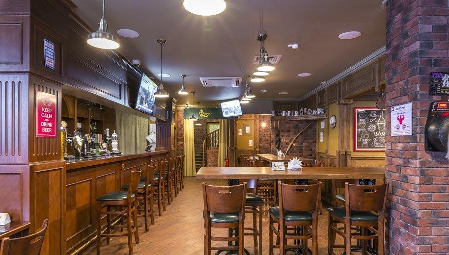 Фотогалерея - Ресторан & караоке-бар Форест