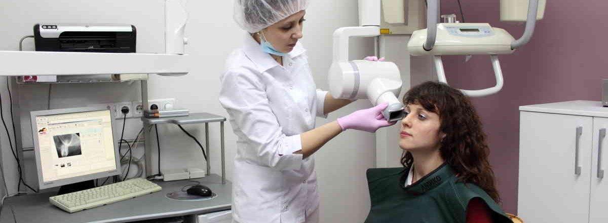 фотография Имидж-стоматология на Большой Покровской улице
