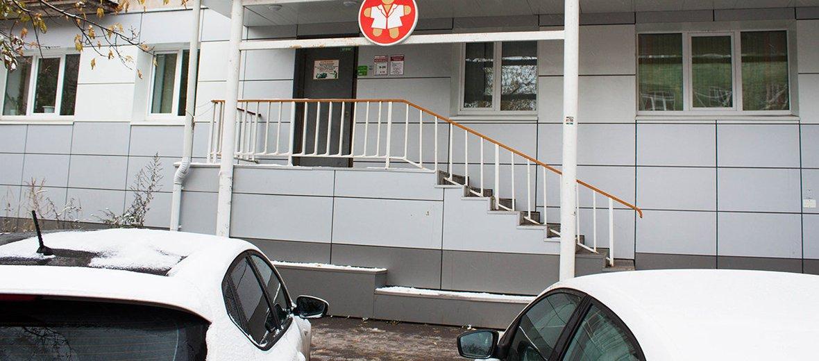 Фотогалерея - Здоровье, медицинские центры, Нижегородская область