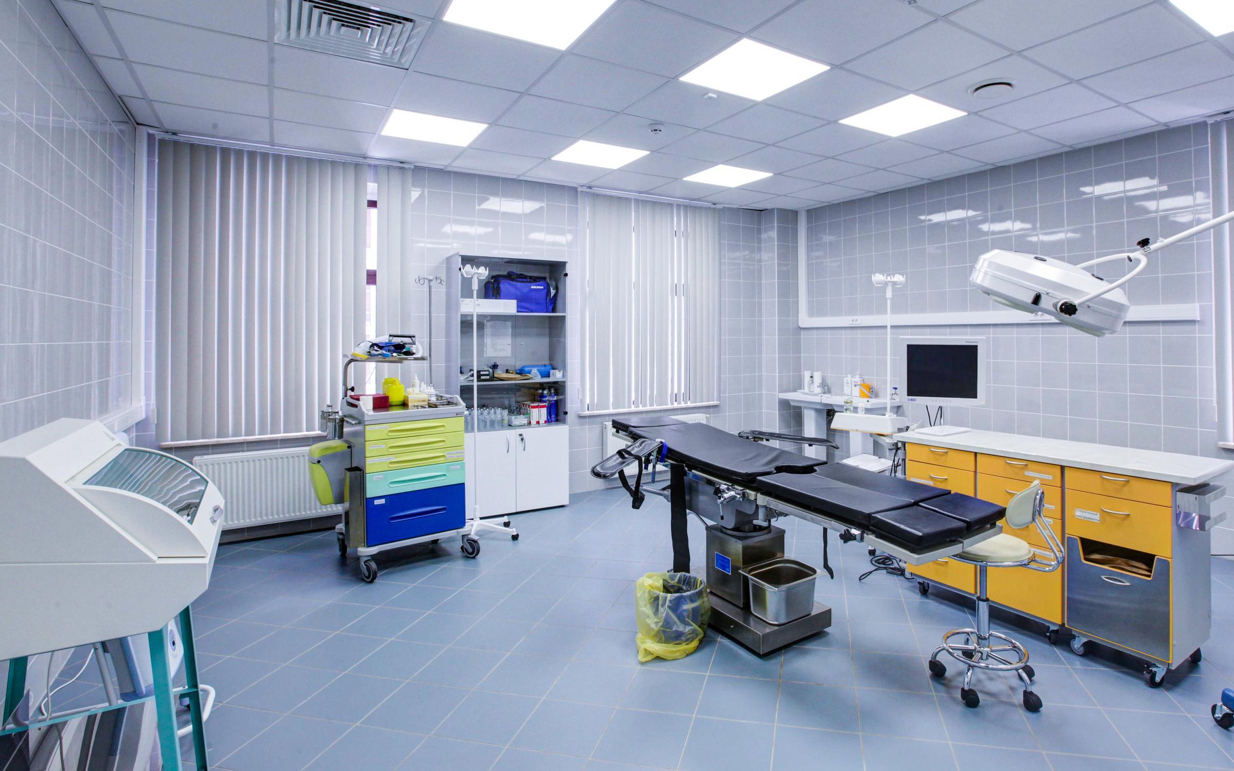 5 инфекционная больница в москве