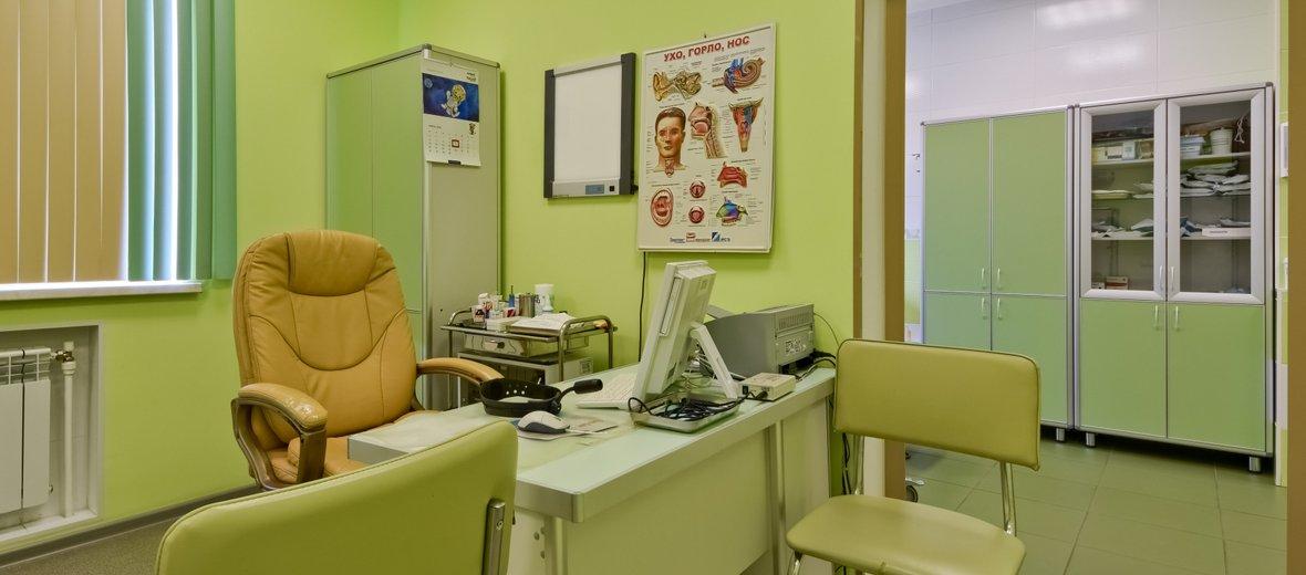 Фотогалерея - Многопрофильный центр слуха и речи ЛОР клиника на улице 6-я Линия