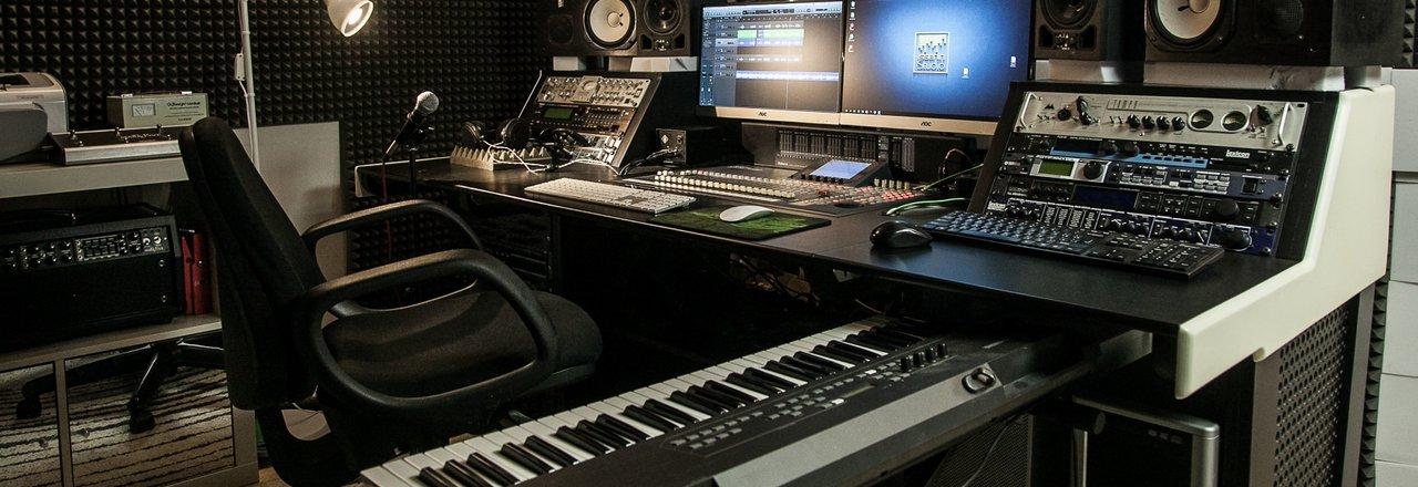 фотография Студии звукозаписи iSSENiN Studio