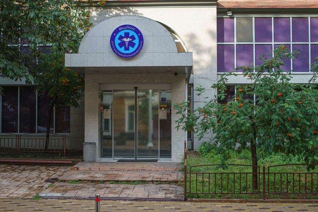 наркологическая клиника медосмотров