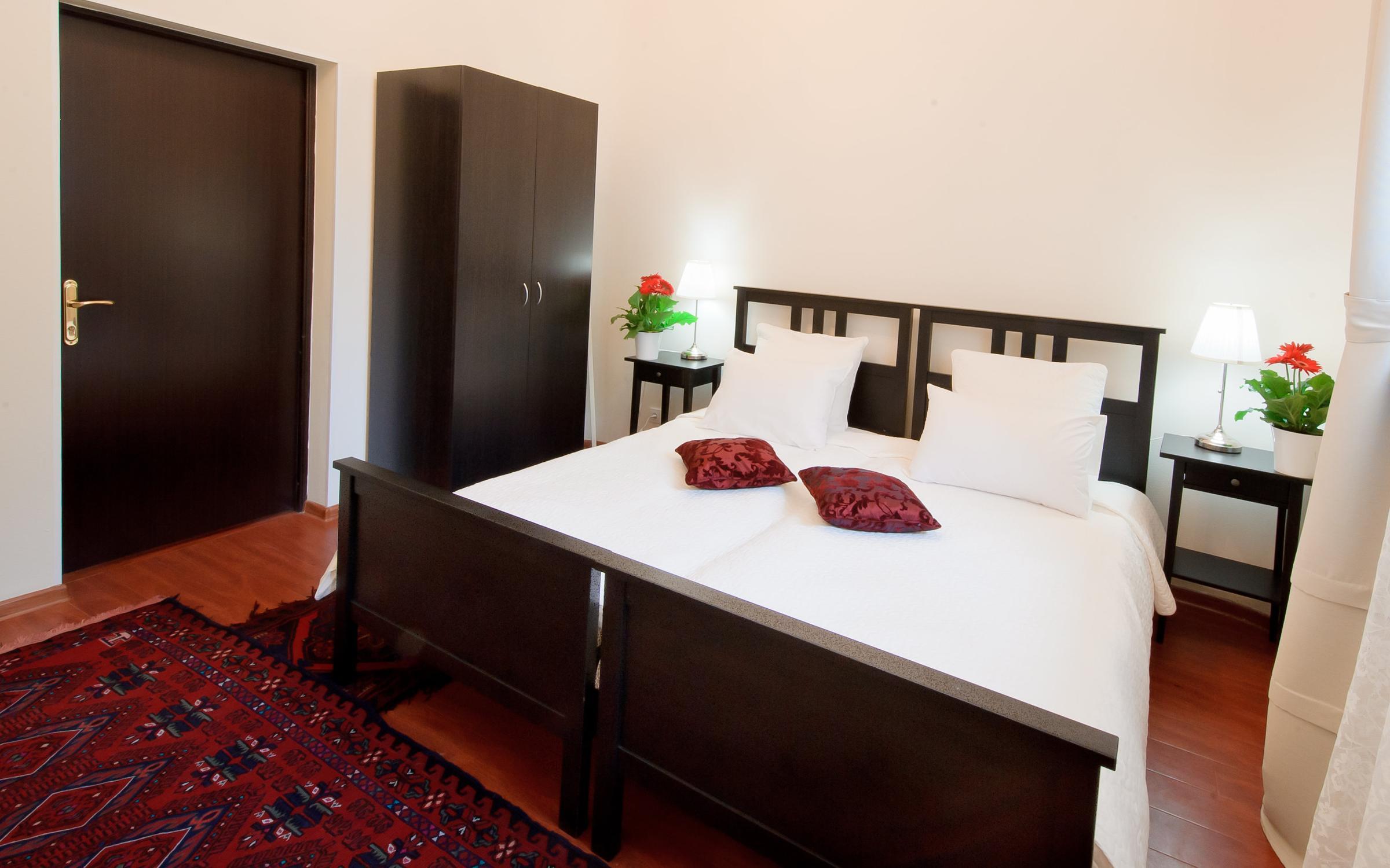 фотография Мини-отеля Джем на Космодамианской набережной