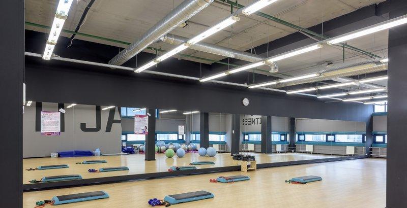 Теплообменник фитнес-клуб теплообменники екатеринбург