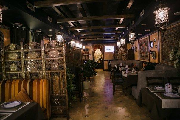 фотография Ресторана восточной кухни Халиф в ОЦ Эра