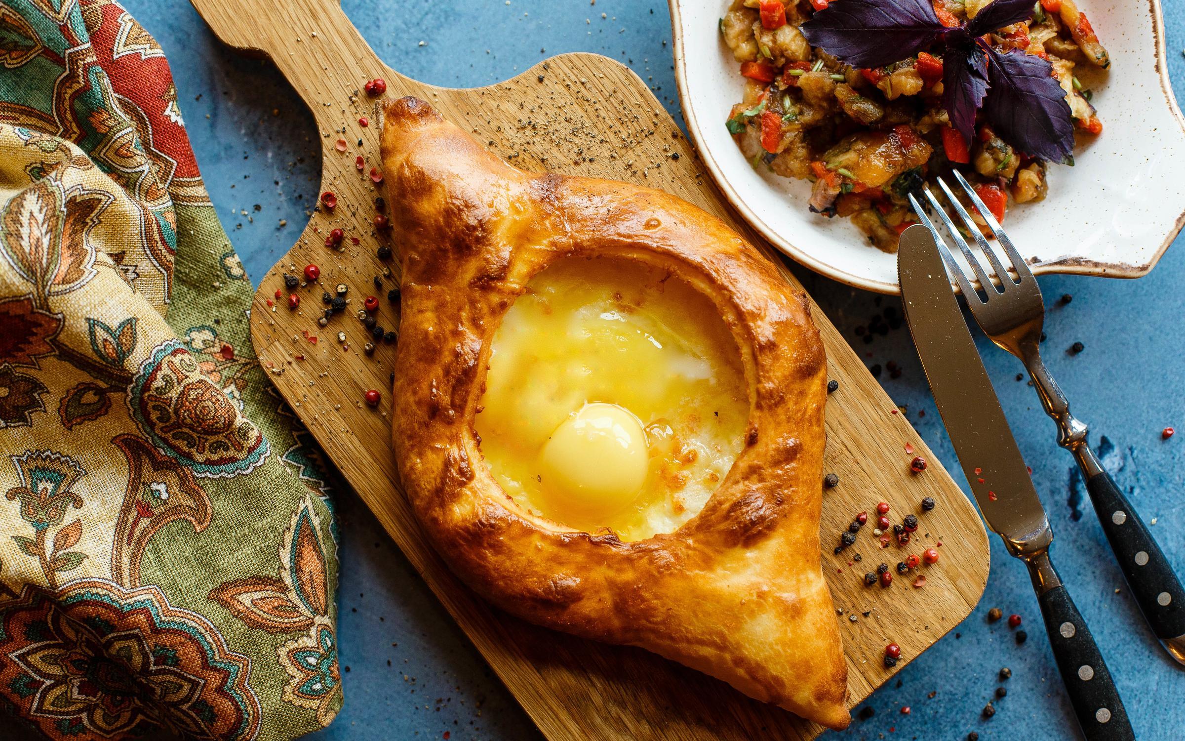 фотография Ресторана Грузинские каникулы в ТЦ РИО на Ленинском проспекте