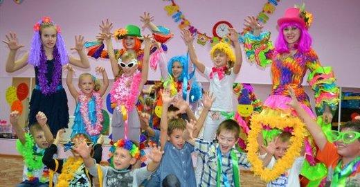 фотография Сеть детских развивающих центров Сёма на улице имени Василия Мачуги