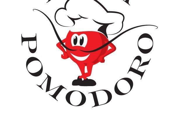 фотография Сеть итальянских пиццерий Pomodoro Royal на улице Борисовские Пруды, 14 к 4