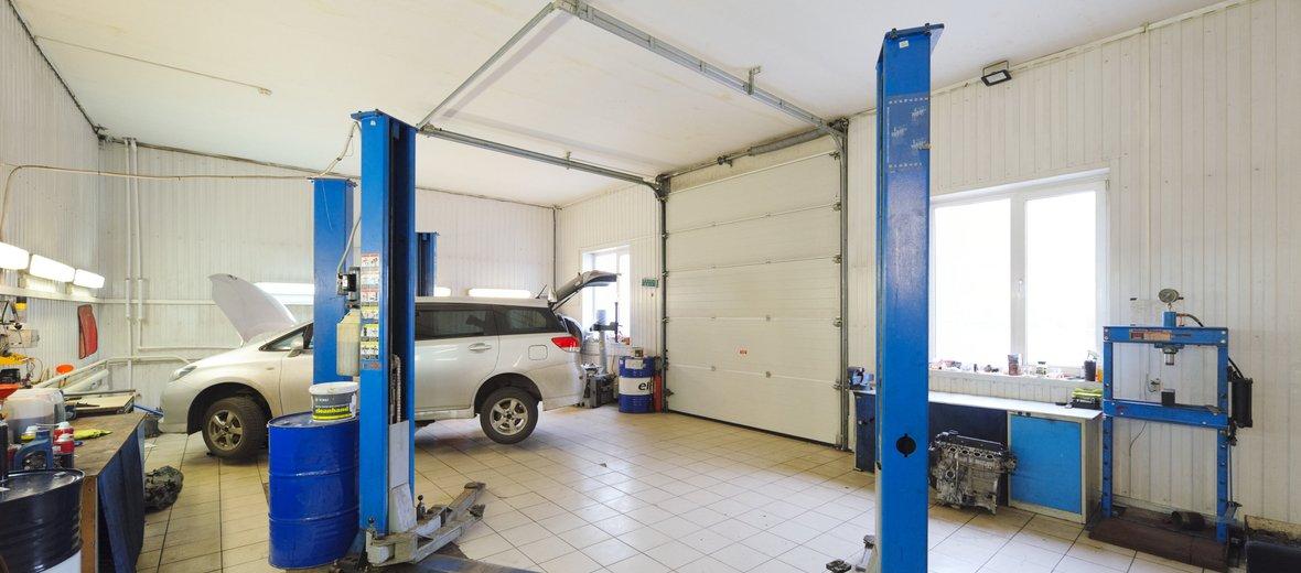 Фотогалерея - Автосервис по ремонту японских и корейских автомобилей MPart