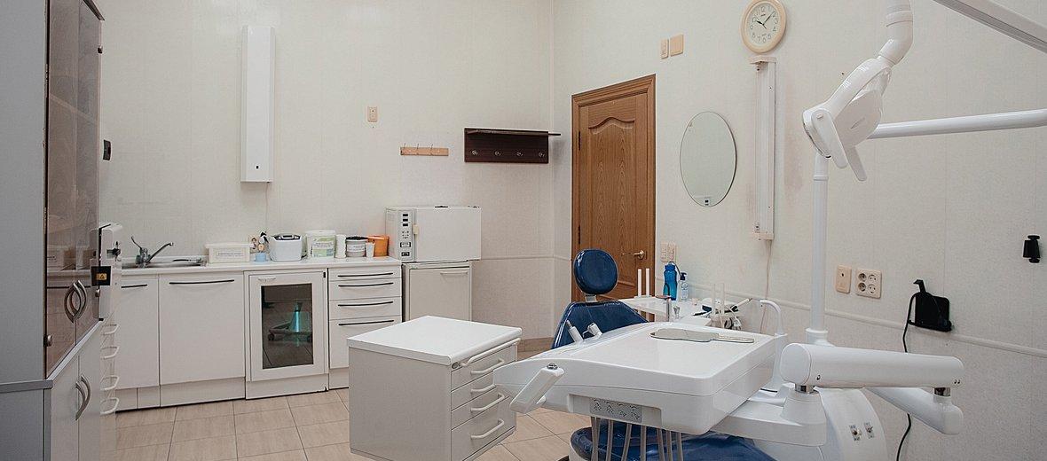 Фотогалерея - Стоматология Альтернатива
