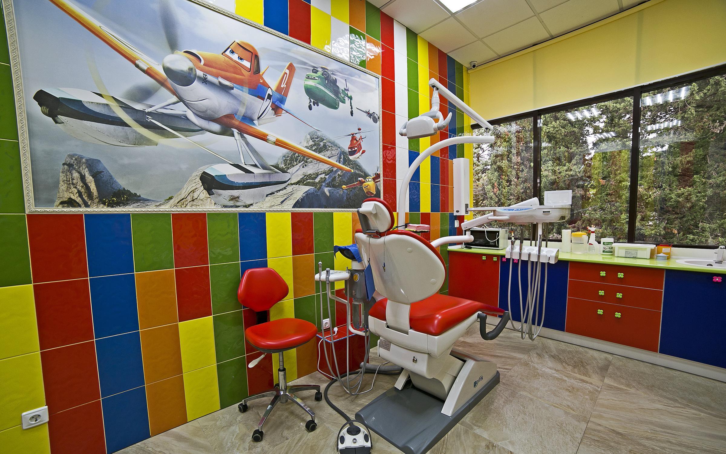 фотография Стоматологической клиники Доктор Келлер на Туапсинской улице