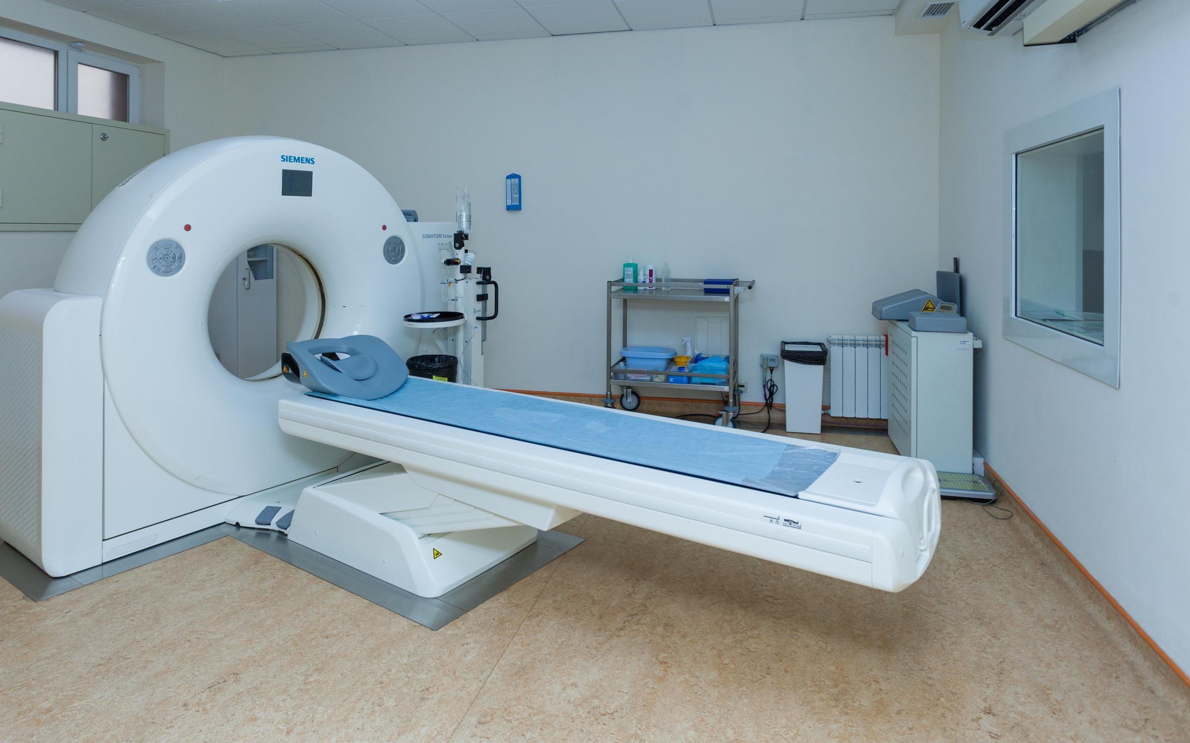 фотография Клиники высоких технологий WMT