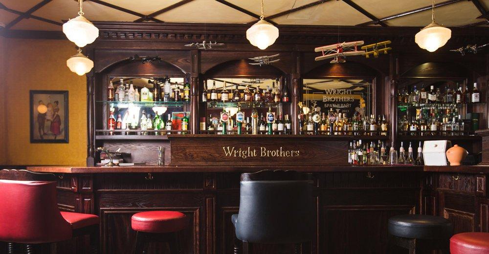 Фотогалерея - Паб-ресторан Wright Brothers в Жуковском