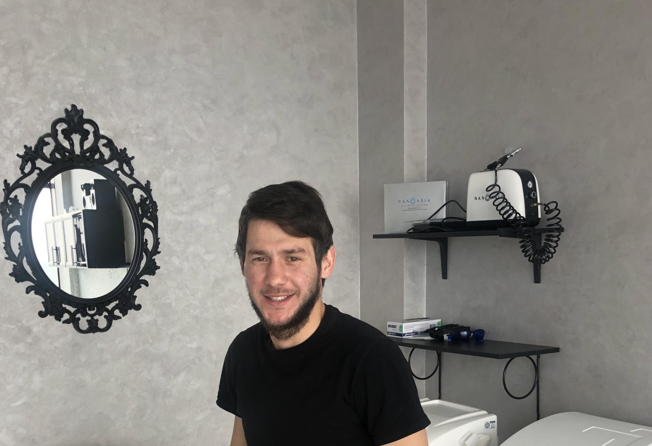 фотография Косметологического салона Gladko на Черноморской улице