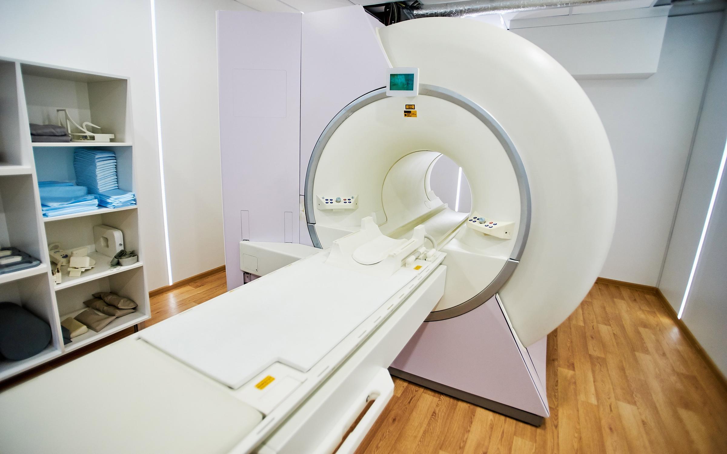 фотография Диагностического медицинского центра Резонанс на улице Карла Либкнехта