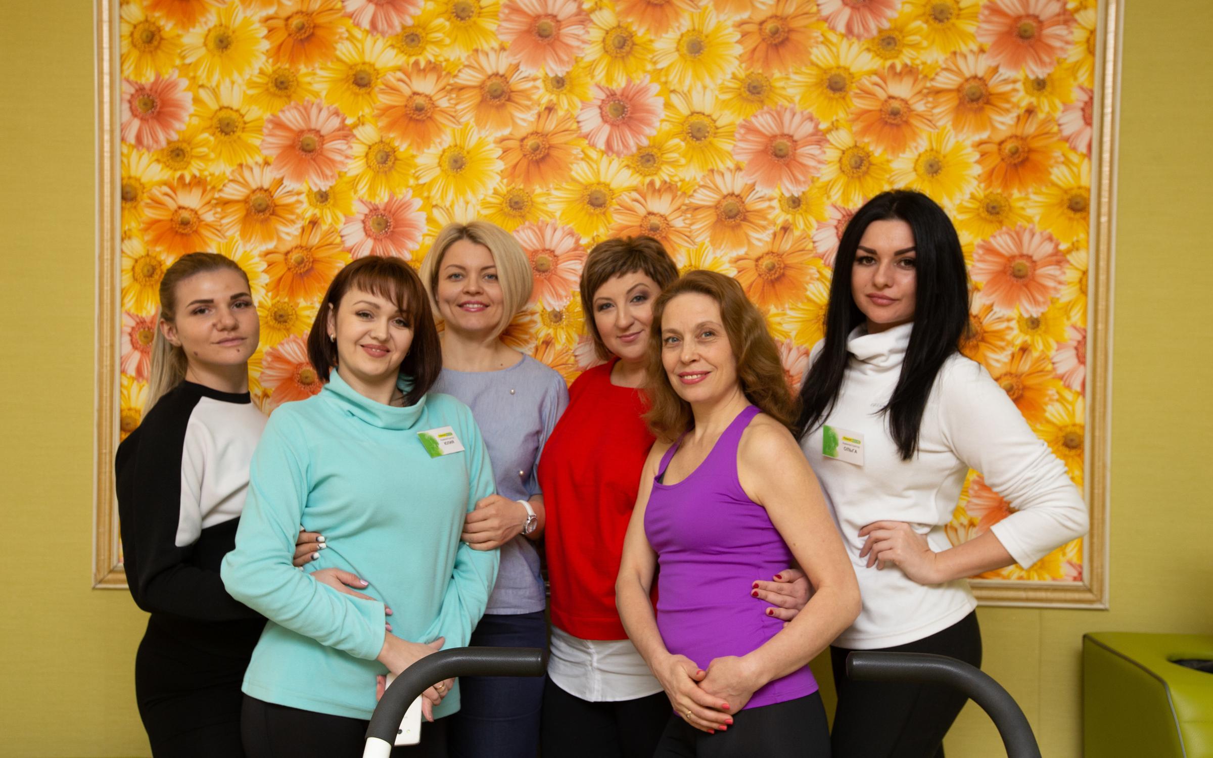 фотография Женского фитнес-клуба ТОНУС-КЛУБ на Братиславской улице